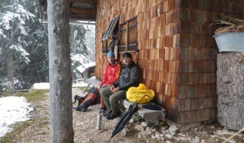 Artikelbild zu Artikel Bergtour Hochkarfelderkopf (2219m) – Törlkopf